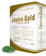 Enviro-Gold® Wood Fiber Hydraulic Mulch